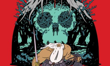 Head Lopper: An Interview with Andrew MacLean Part 1