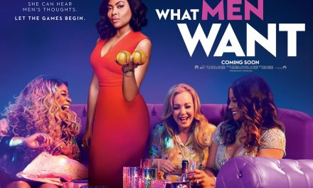 What Men Want Review