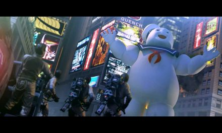 Ghostbusters: The Video Game Remastered Review