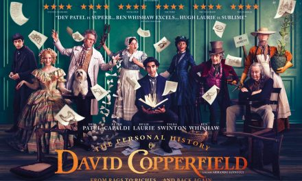 The Personal History of David Copperfield Review