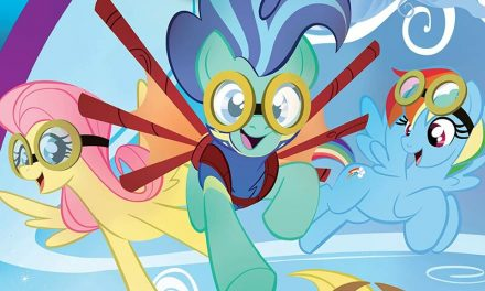 My Little Pony: Friendship is Magic #81 Review