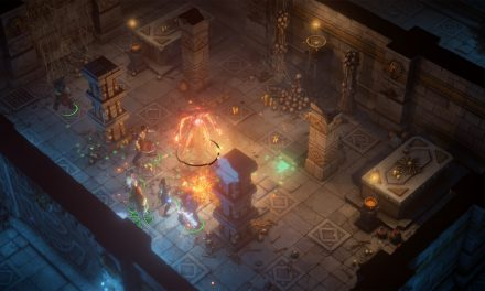 Pathfinder: Kingmaker – Definitive Edition Review