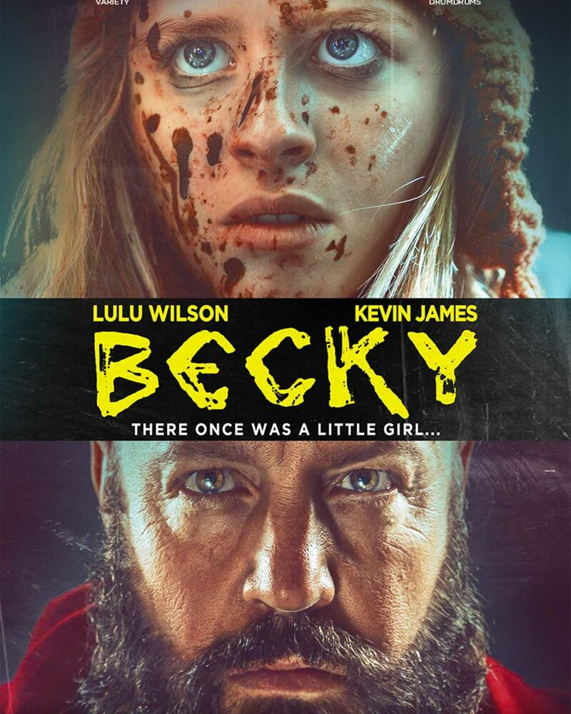 Becky Review