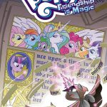 My Little Pony: Friendship is Magic #51 Review