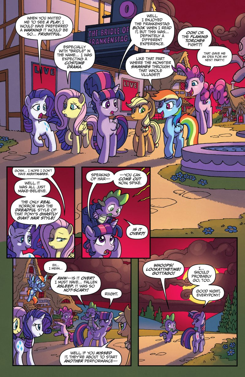 My Little Pony: Friendship is Magic #51 2