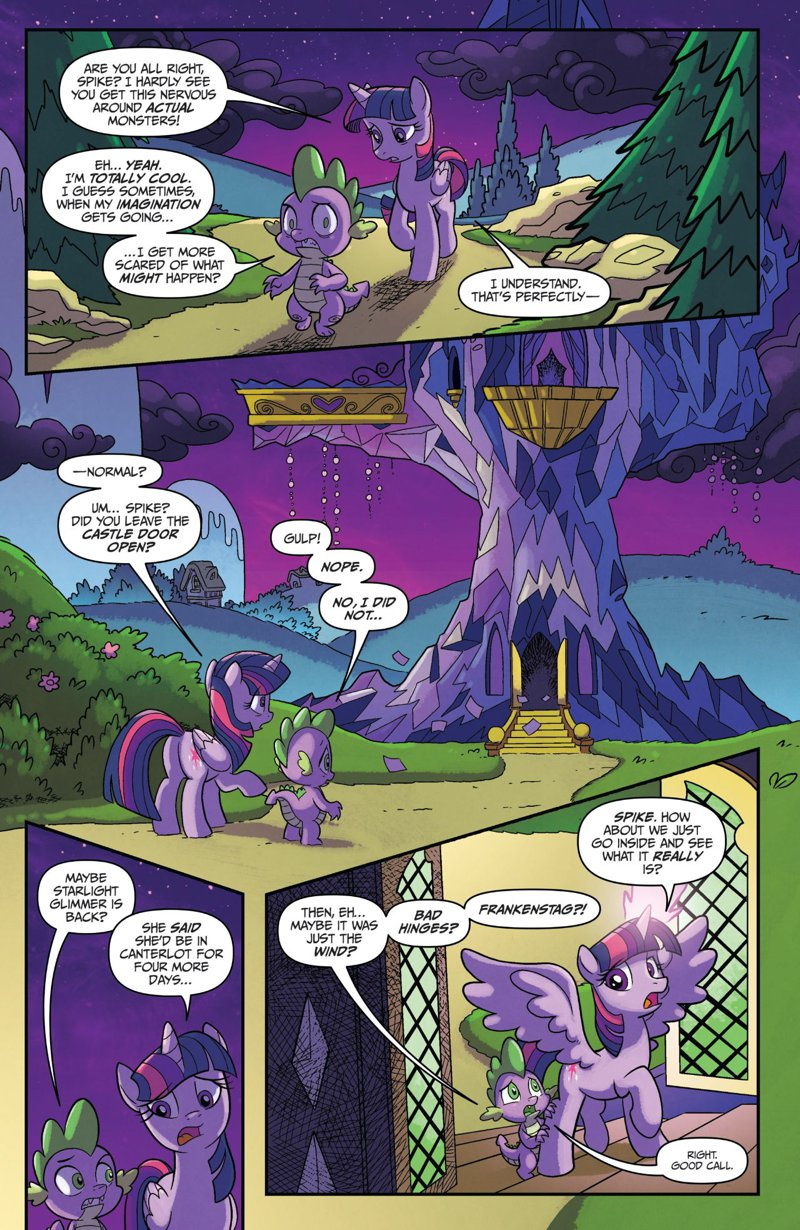 My Little Pony: Friendship is Magic #51 3