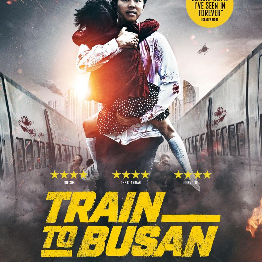 Train To Busan Review