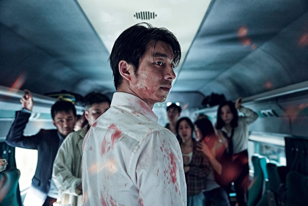 Train To Busan 3