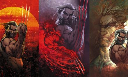 Aspen Comics and Marvel Team Up Again For Weapon X #1