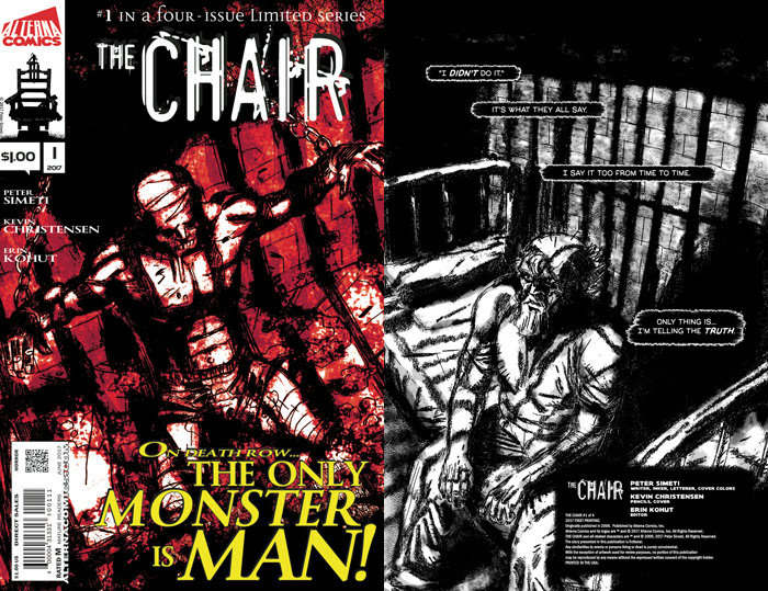 The Chair #1