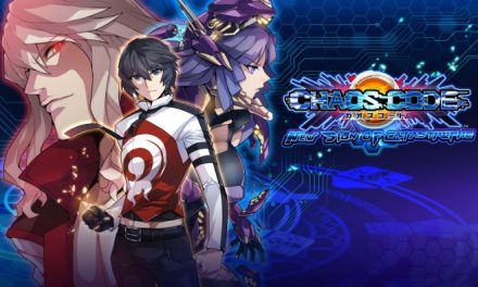 Chaos Code: New Sign of Catastrophe Out Now