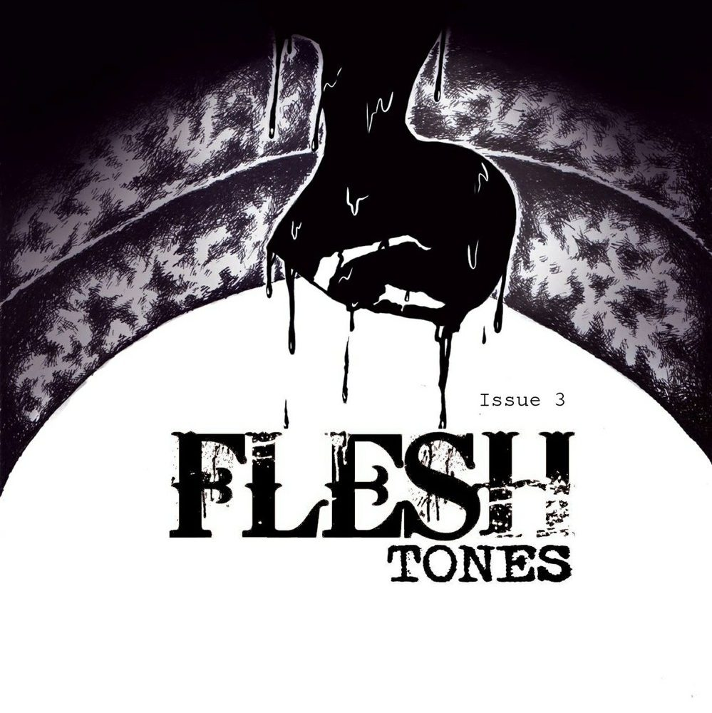 Flesh Tones #3 Review