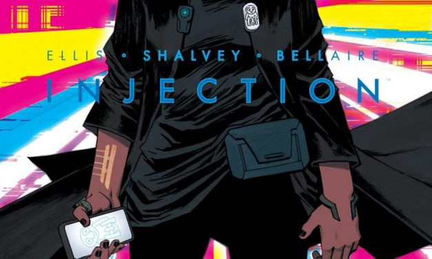 Injection # 11 Review