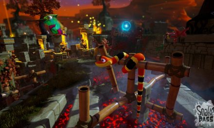 Snake Pass Dev Diary – Snake Biology: Getting Technical
