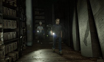 White Noise 2 to be Released on April 6th