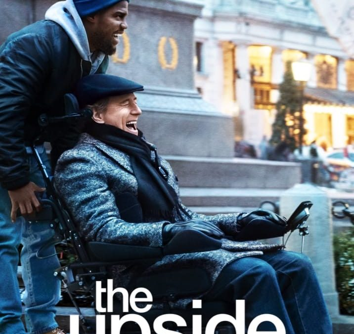 The Upside Review
