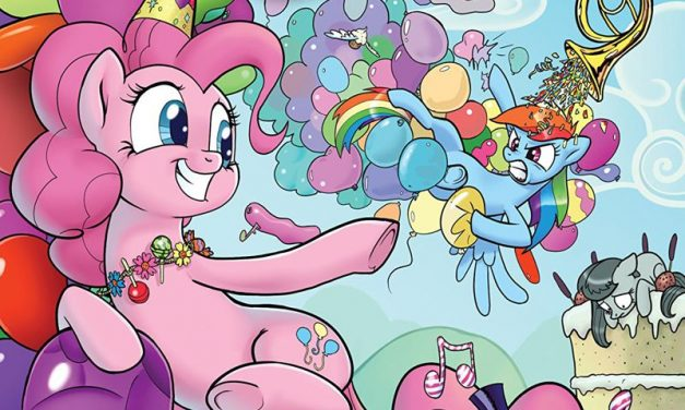 My Little Pony: Friendship is Magic #69 Review