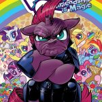 My Little Pony: Friendship is Magic #68 Review