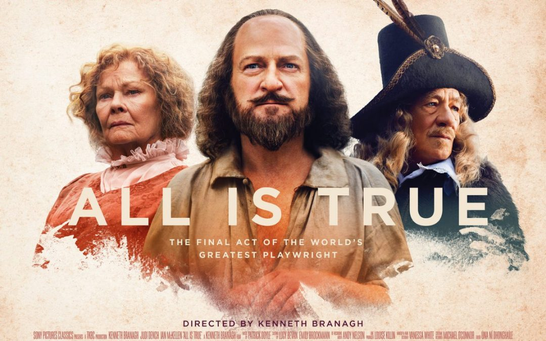 All Is True Review