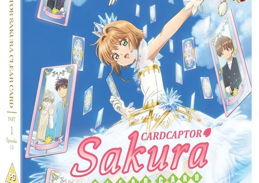 Cardcaptor Sakura: Clear Card – Part One Review