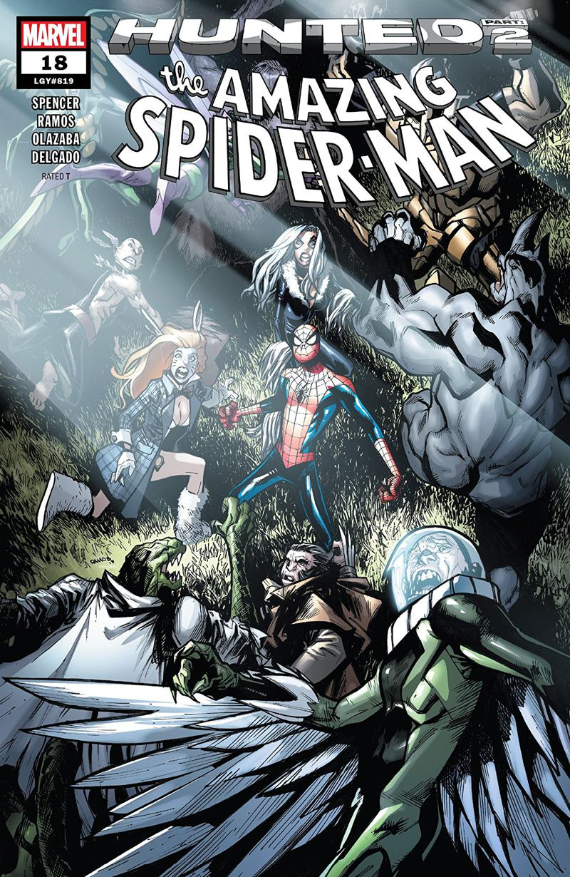 amazingspiderman18