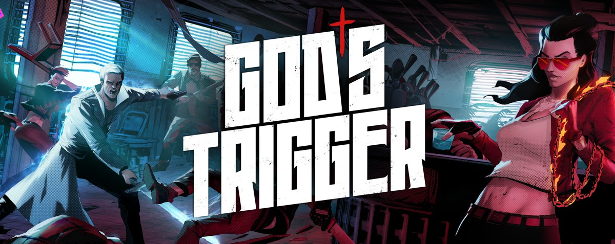 God's Trigger Review