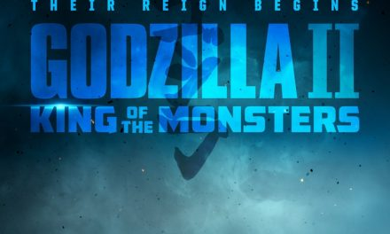 Godzilla: King of the Monsters Review