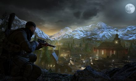 Sniper Elite V2 Remastered Review