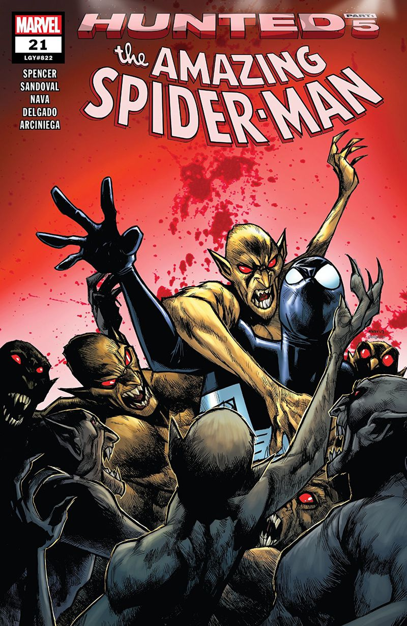 amazingspiderman21