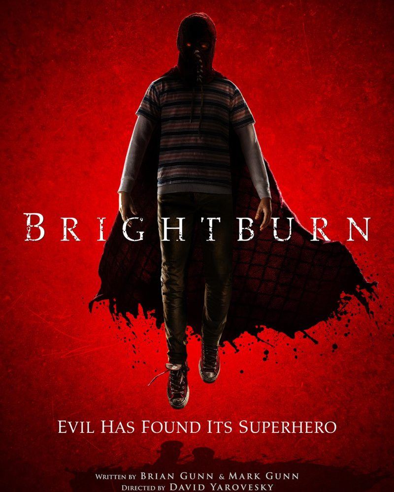 Brightburn Review