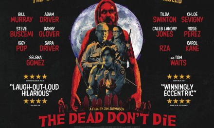 The Dead Don't Die Review