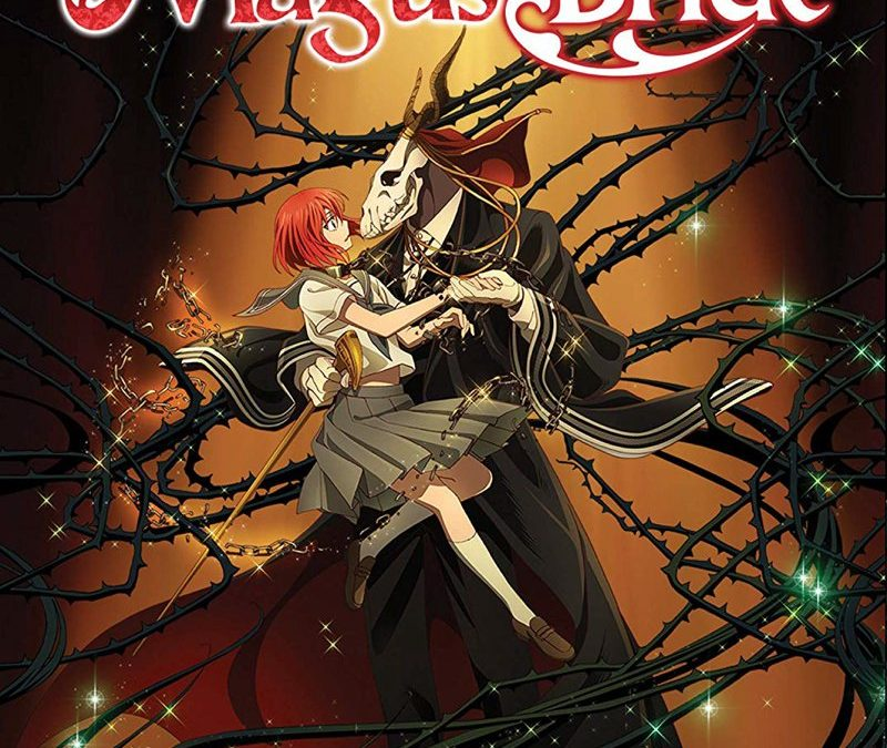 The Ancient Magus Bride – Part One Review