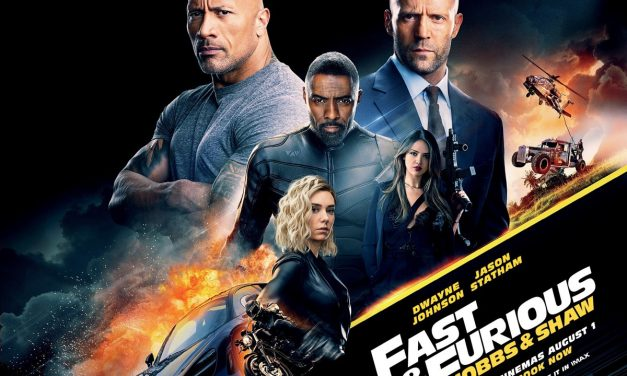 Fast & Furious: Hobbs & Shaw Review