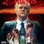Stranger Things: Six #1-4 Review