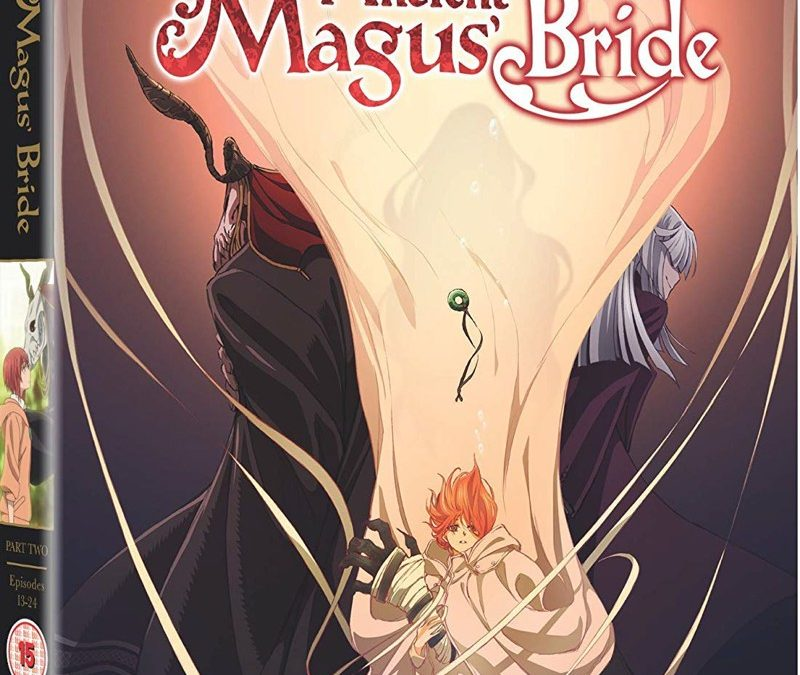 The Ancient Magus Bride – Part Two Review