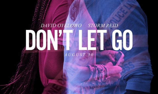 Don't Let Go Review