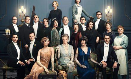 Downton Abbey Review
