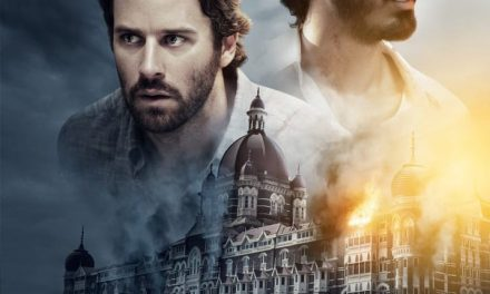 Hotel Mumbai Review