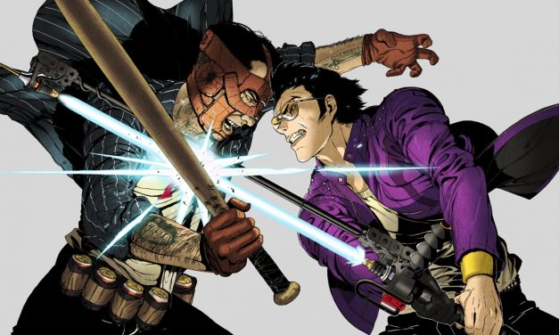 Travis Strikes Again: No More Heroes Complete Edition Review