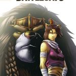 Battlecats Vol. 2 #1-4 Review