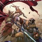 Battlecats Vol. 2 #5-6 Review