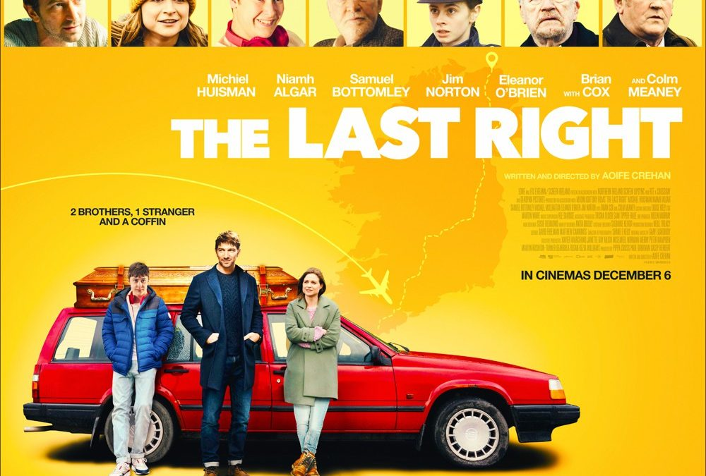 The Last Right Review