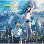 Weathering with You Review
