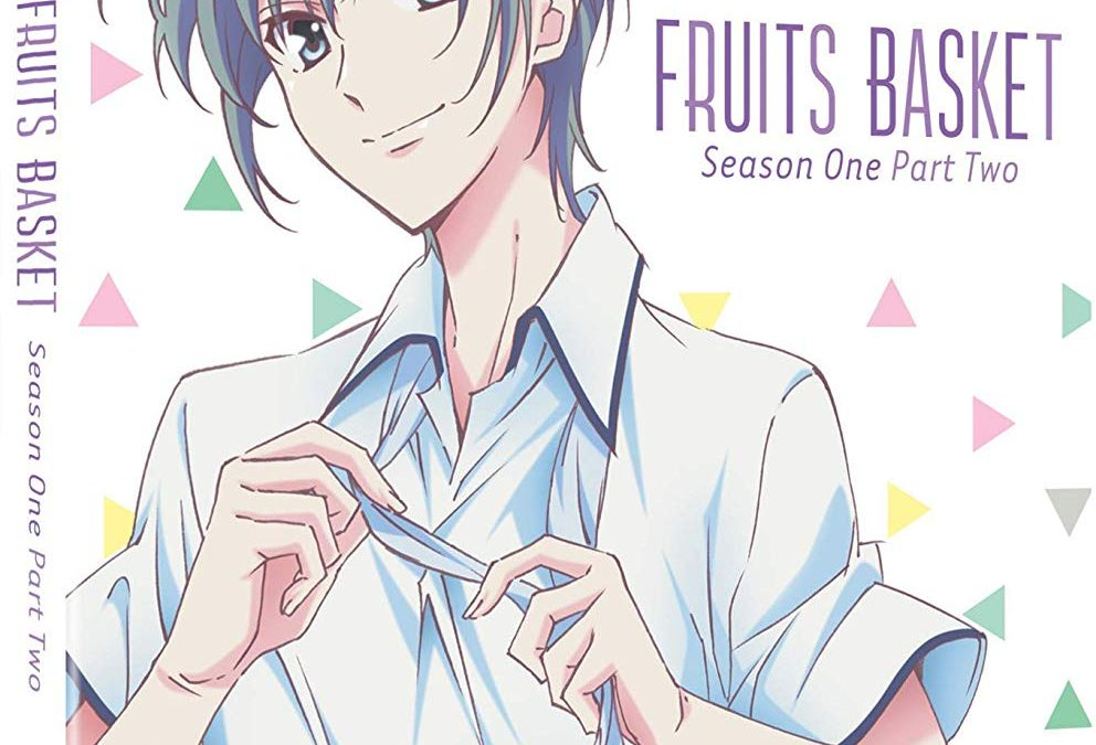 Fruits Basket: Season One Part Two Review