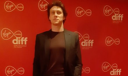 ComicBuzz Interview: George MacKay