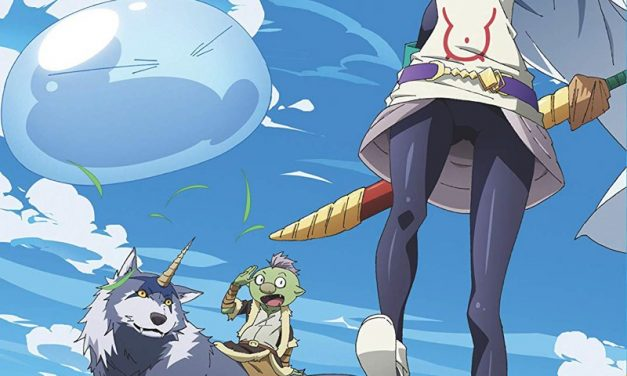 That Time I Got Reincarnated as a Slime: Season One Review