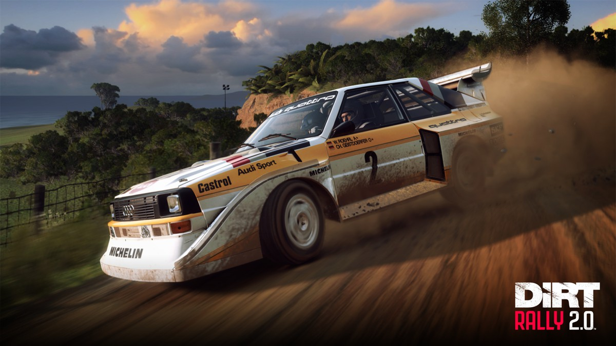 Dirt Rally 2.0 GOTY Edition Review