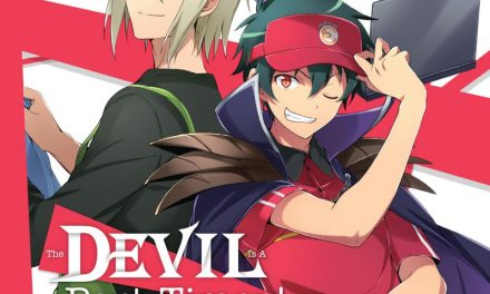 The Devil Is a Part-Timer! Review