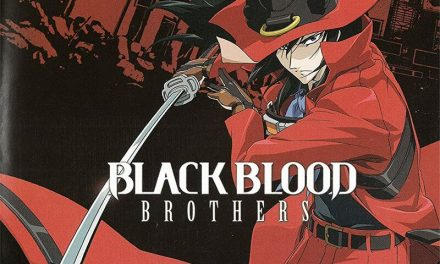 Black Blood Brothers Review