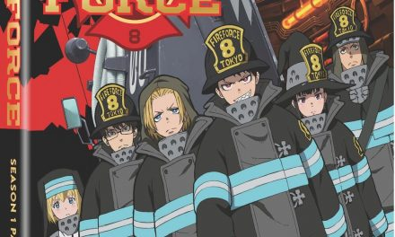 Fire Force: Season One Review